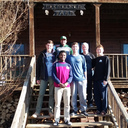 Delbarton Helps Out at Bethlehem Farm