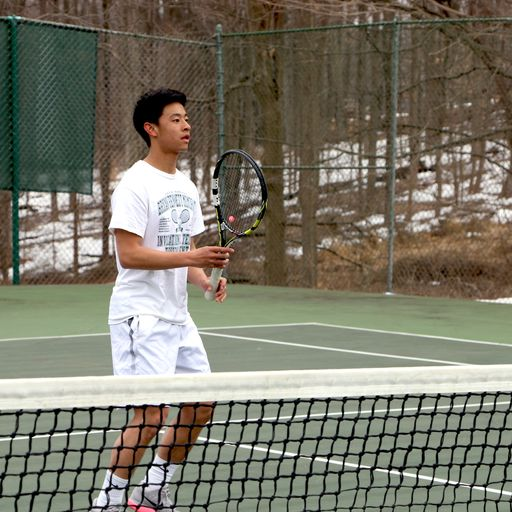 Courier Preview A Varsity Tennis Update News Detail Delbarton