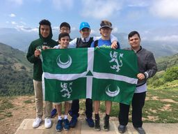 Sixty-Four Students Travel With Global Delbarton This Summer