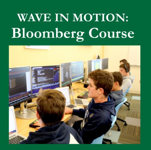 AP Macroeconomics Students Earn Bloomberg Certification | News ...