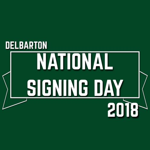 Four Green Wave Athletes Sign NCAA Letters of Intent