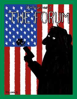 Delbarton Forum: Issue 3