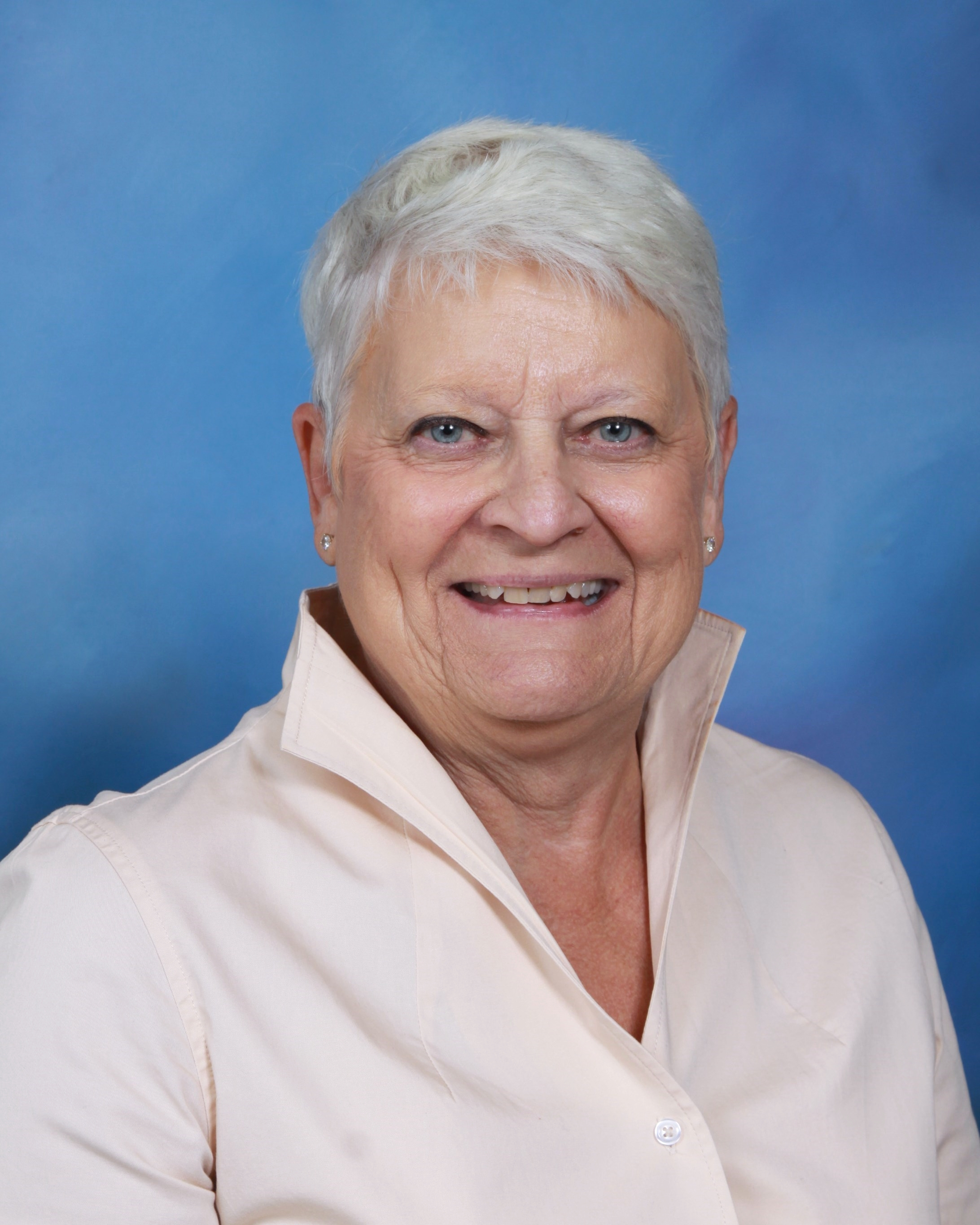 Connie Curnow - Administrative Assistant for Admissions